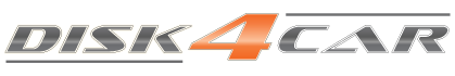 Продажа шин и дисков в интернет-магазине Disk4car